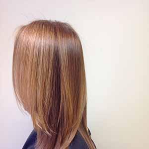 Raleigh Hair Salon | Hair by Patrick McGuire
